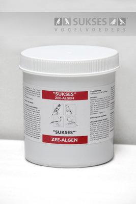 SUKSES Zee-algen 500 gr
