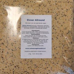 Eivoer Allround 2 kg